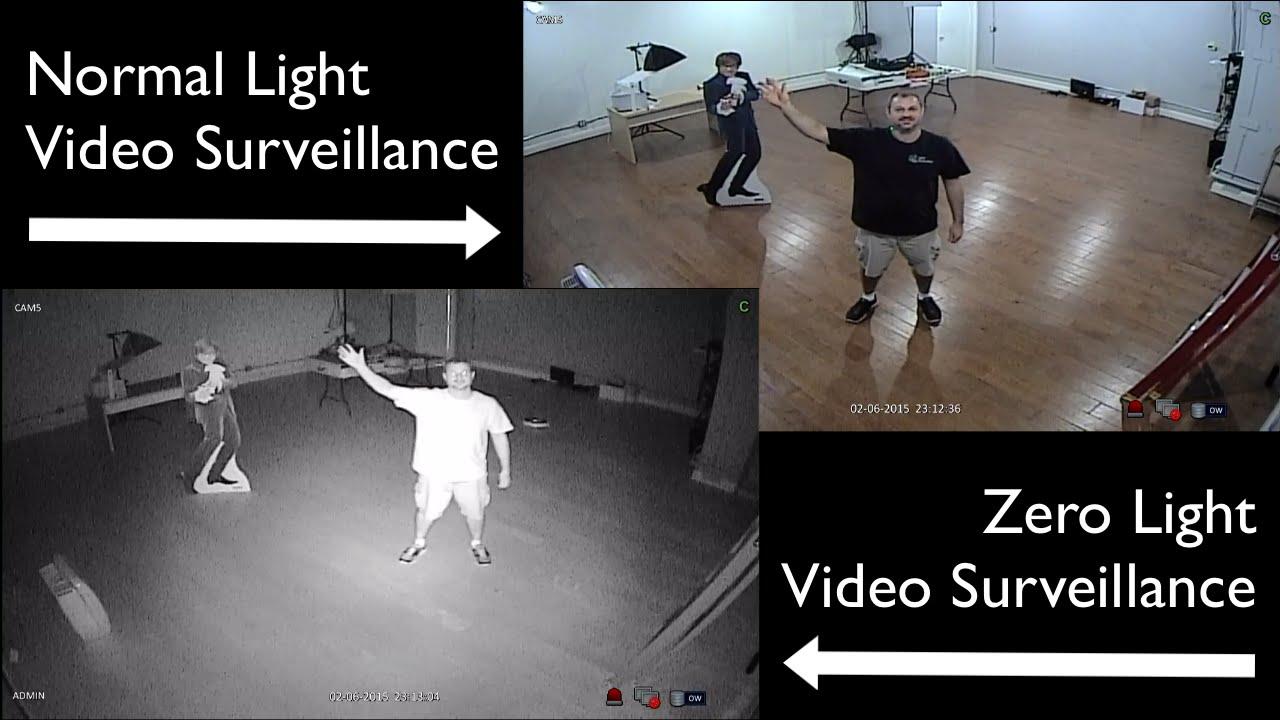 Surveillance Security Cameras H Amp B Security Centre