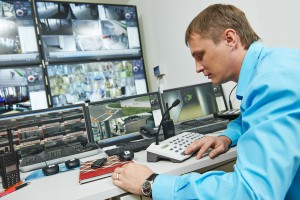 alarm system monitoring service