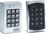 door access keypad