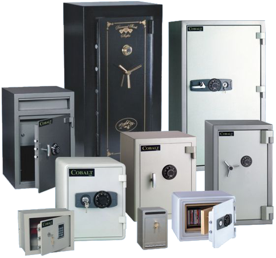selection of safes for sale in kitchener watertool