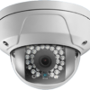 dome camera with infra red
