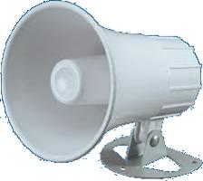 alarm system siren