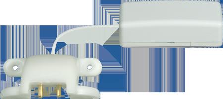 alarm system water sensor